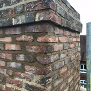 chimney repair oxford