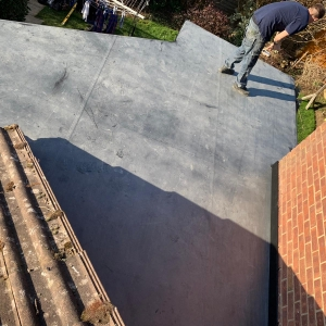 flat roof didcot everlast roofing services