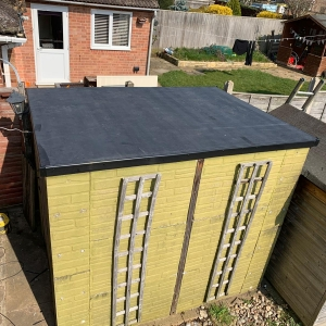 flat roof oxfordshire everlast roofing services