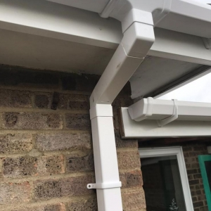 gutter repairs abingdon