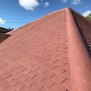 roof replacement abingdon