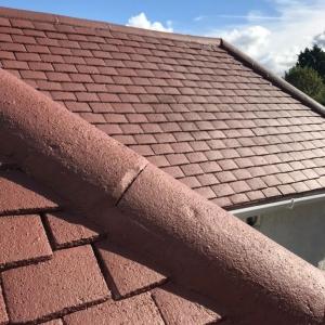 new roof abingdon